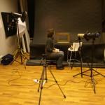 sesja do jednej z Pracowni Fotograficznej