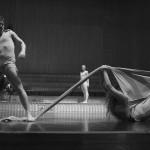 Warszawski Teatr Tańca. His... est caritas, choreografia Alisa Makarenko