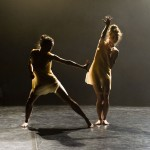 DanceLab - Teatr Polski. We Bleed the Same Color  - próba przed premierą [2013 r.]