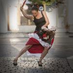 Flamenco, Angelika Bobkowska, Poznań 2018