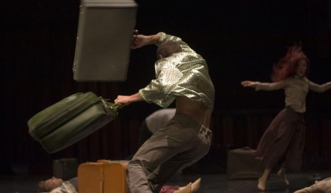 Polski Teatr Tańca i bodytalk
