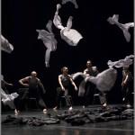 "Polski Teatr Tańca. ""Minus 2"", chor. Ohad Naharin"