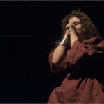 """""""Sensualista"""", chor. i wykonanie Alisa Makarenko"""