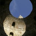 Pałac Dioklecjana - Westybul. Split - Dalmacja
