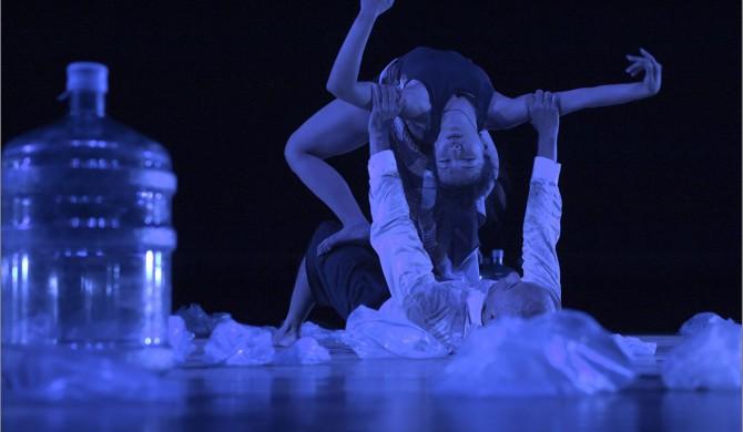 Dancing Poznań 2015