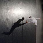 Prolog Festiwalu Atelier PTT. Przeskoczyć własny cień / Jump over your own shadow [2014]