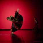 Polski Teatr Tańca. Tango z Lady M. - Agnieszka Fertała