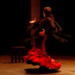 Duende Flamenco Festiwal 2010